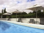 Greyton Lodge - Greyton Lodge Swimming Pool