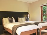 Greyton Lodge - Guest Room