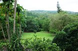 Tre Fontane Lodge - Garden