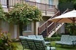 Lemoenkloof Guest House - Terrance
