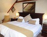 Lemoenkloof Guest House - Standard Room