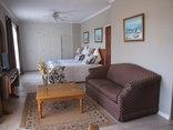 Gordons Bay Guest House - Seaview Suite