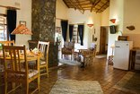 Musangano Lodge - Ample and airy