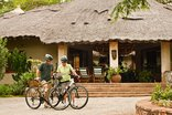 Musangano Lodge - Cyling routes