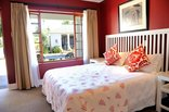 Beachwalk Bed and Breakfast - Double room