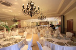 Three Rivers Lodge & Villa Anna Sophia - Raduno - Wedding set up