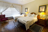 Three Rivers Lodge & Villa Anna Sophia - Lodge Deluxe Room