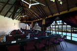Vaalnest Boutique Hotel - Conferencing in the Pelican Hall