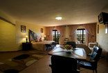 Vaalnest Boutique Hotel - The Presidential Suite