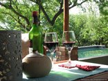 Turaco Lodge - perfect place to celebrate