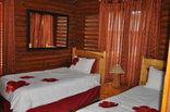 Sunset Lodge Log Cabins