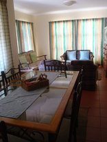 St. Claire Close Self-catering Accommodation - Malgas Cottage 9