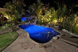 VillaChad Guesthouse - Pool and Jacuzzi