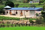 Oaksrest Vineyards Guest Farm - The Colombar Venue and Accommodation Center