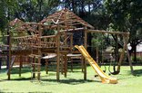 Olifants River Lodge - Children's Playarea