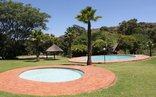 Olifants River Lodge - Swimming pool