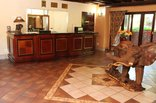 Olifants River Lodge - Reception Area