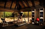 Mokuti Etosha Lodge - Gym