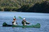 Sibuya Game Reserve - Canoeing