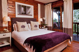 Oyster Creek Lodge - Suite 4, private and tranquil