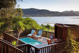 Oyster Creek Lodge - Your own Spectacular pool