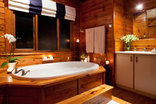 Oyster Creek Lodge - Bathroom Delight