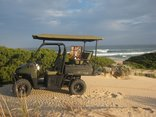 Oyster Bay Lodge - Dune safaris