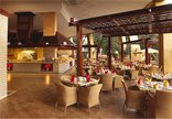 Sun City Hotel and Casino - Sun Terrace Restaurant