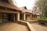 Skukuza Restcamp - Kruger Park - ABSA Guest House