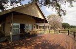 Skukuza Restcamp - Kruger Park - Moni Guest House