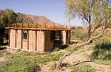 Ai-Ais Richtersveld National Park - De Hoop Ablution Block