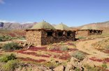 Ai-Ais Richtersveld National Park - Wilderness Cabin
