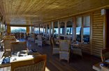 The Kelway Hotel - Restaurant deck