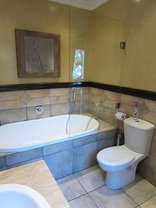 Pheasant Hill B&B - Executive Bathroom