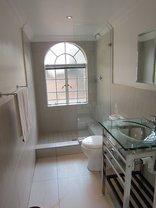 Pheasant Hill B&B - Twin Bathroom