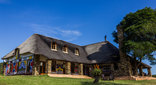Addo Palace Private Reserve and Bush Lodge