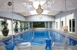 Majeka House - Indoor Heated Pool