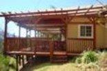 Magoebaskloof Getaway - Samango Lodge