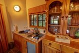 Crab Apple Cottages - The Crowned Eagle Cottage