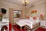 Apple Tree Guest House - Room 1 Luxury Room