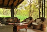 Pilanesberg Game Reserve - Black Rhino Game Lodge