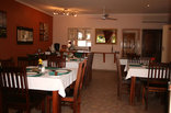 DuneSide Guest House - Dining Room