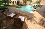 DuneSide Guest House - One of the pools