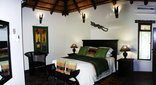 Lodge Afrique - Luxury Queen Room