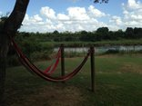 Sabie River Bush Lodge - Recharge your soul in our Hammocks overlooking the Sabie River and Kruger National Park