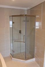 The Capital Guest House - Bathroom