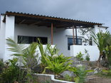 Tofo Beach Cottages - Casa Quentin