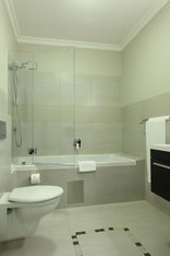 Devonvale Golf & Wine Estate - Bathrooms