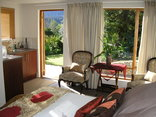 Wildebraam Berry Estate - Garden Suite