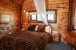 Tsitsikamma Lodge - Honeymoon Cabin